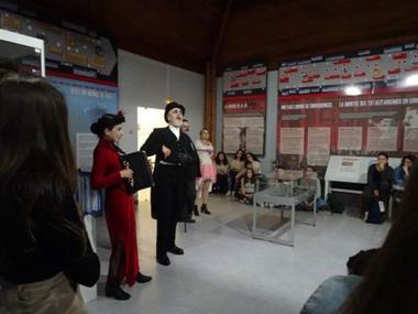Musée de la Résistance - Musée - Montauban - Visiter Montauban - Découvrir Montauban