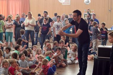 Apéro-concert Erdeven