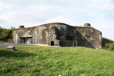 Fort de Villy La Ferté