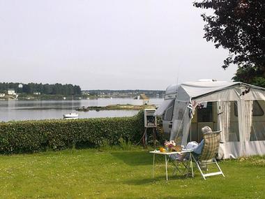 Camping de Saint Cado - Morbihan - Bretagne Sud