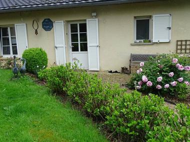 Chambres d'Hôtes n°9948 - extérieur
