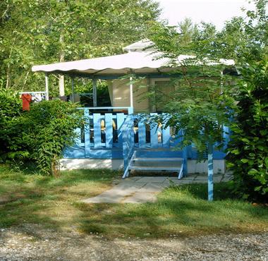 Camping Ariège Evasion 1