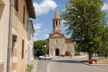 Eglise Asques