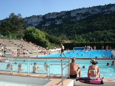 piscine municipale