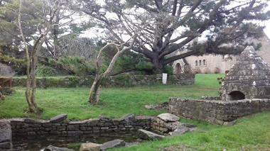Location Bretagne Morbihan-Sud Erdeven Tanesy
