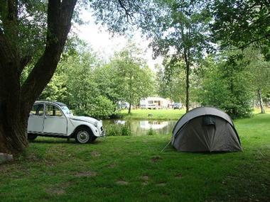 camping de la murée