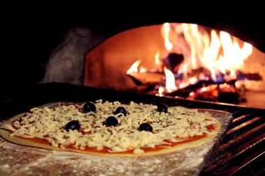 Pizzeria sous la voûte