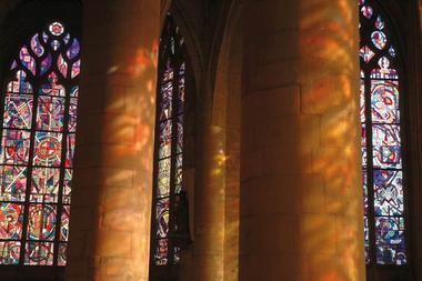 La Basilique Notre-Dame d'Espérance