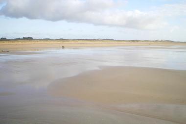 """Clévacances - Meublé 56MS0214 - """"Maison tout confort avec jardin à 1km des plages"""" - Erdeven - Morbihan Bretagne Sud"""