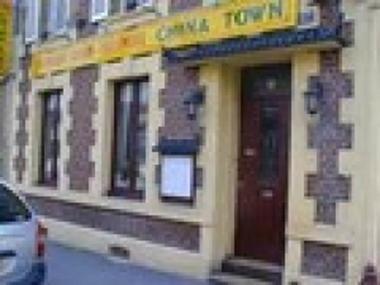 restaurant china town