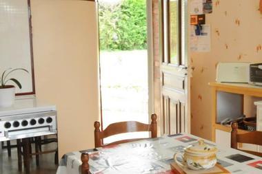 Maison proche Charleville-Mézières et lac des Vieilles Forges - Harcy - Ardennes