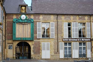 Institut International de la Marionnette