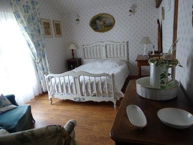 Chambres d'Hôtes n°9948 - Suite 2