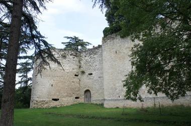 chateau de Brassac