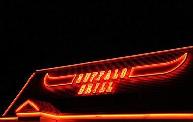 Buffalo Grill - Bruay-La-Buissière