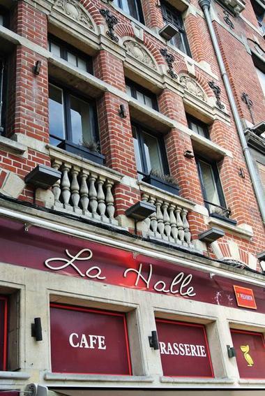 La Halle - Béthune