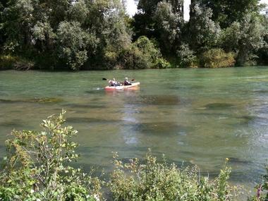 AquaGlissConcept - Rando Marne