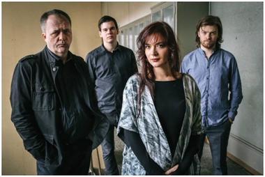 Concert Jazz: Elina Duni Quartet - Trio Kornazov / Codjia / Tamisier