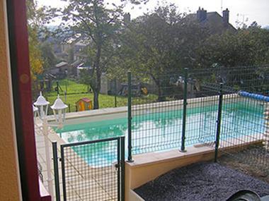 Gîte - De la Roche (n°382)