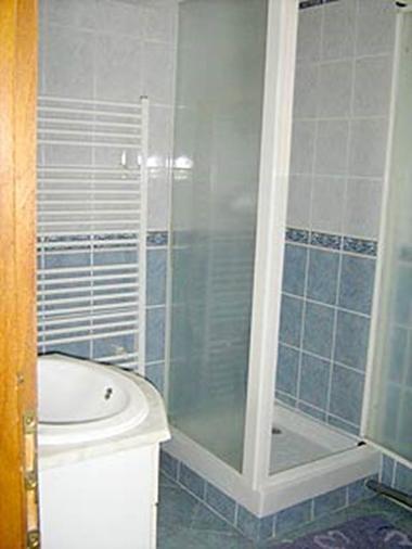 Gîte n°375 - salle d'eau
