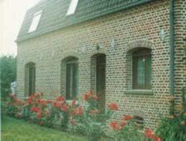 Chambres d'hôtes M. et Mme BLONDIAUX - Richebourg