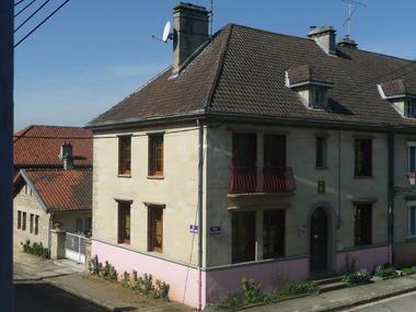 Gîte - Les Remparts (n°373)