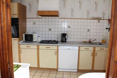 Gîtes n°2171_cuisine
