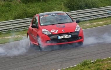 Rallye Roots - Noeux-Les-Mines