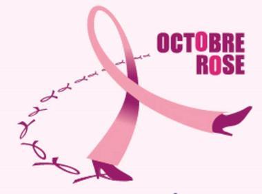 6ème Marche Rose