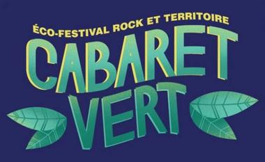 Le Cabaret Vert 2018 !