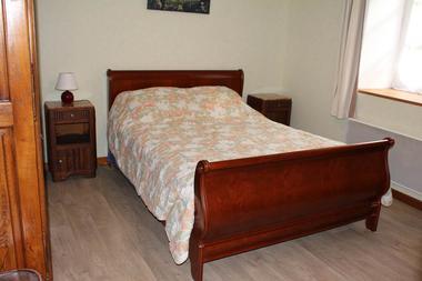 Gîte n°2171_chambre 1