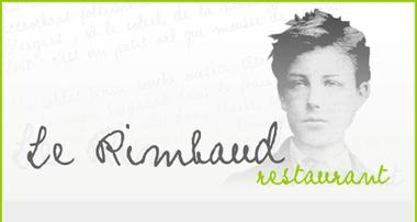 le rimbaud restaurant
