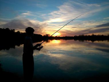Lac Balat David