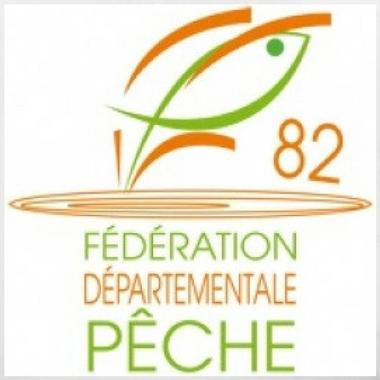 Fédération de pêche 82