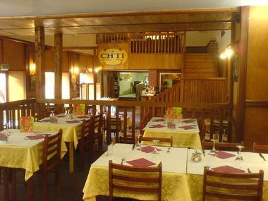 La Taverne du Ch'Ti - Verquin