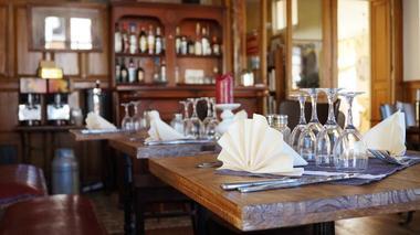 Hôtel-Restaurant Le Saumon