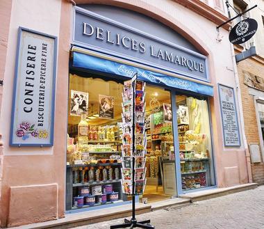 Délices Lamarque Spécialités Montauban Tarn-et-Garonne