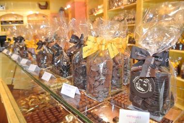 Chocolaterie de Beussent - Béthune