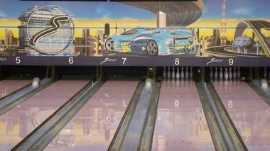 Bowling de Douzy