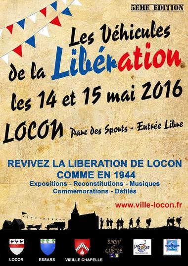 Les Véhicules de la Libération - LOCON