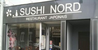 Sushi Nord - Béthune