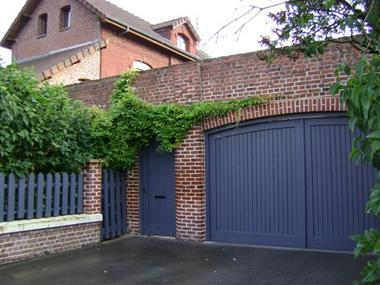 Chambres d'hôtes La Ferme du Beau Marais - Béthune