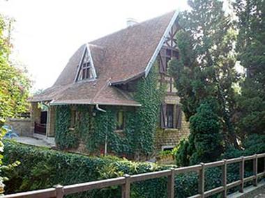 Gîte - La Gravière (n°357)