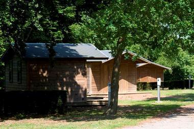 Camping du Parc d'Olhain - Maisnil-les-Ruitz