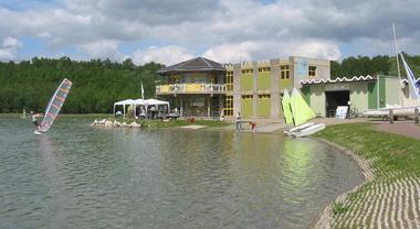 Le Parc Marcel Cabiddu