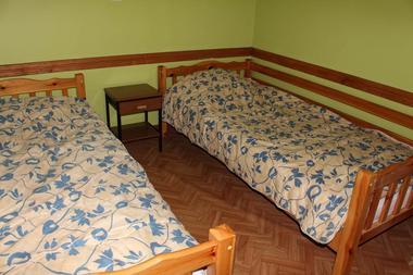 Gîte n°2174_chambre 4