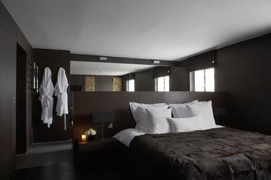 """Hôtel """"Chez Odette"""""""