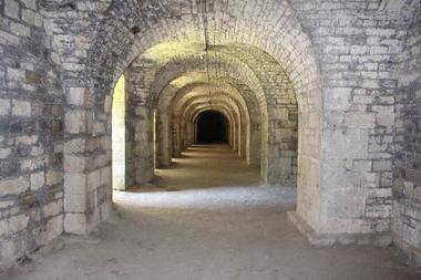 Fort de Charlemont
