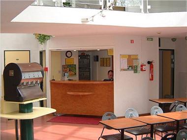 Hôtel Balladins - Beuvry