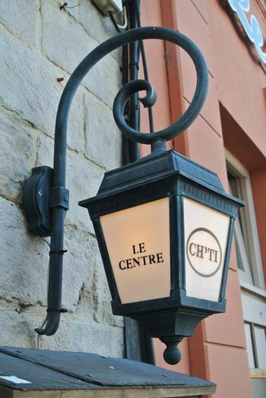 Le Centre - Béthune
